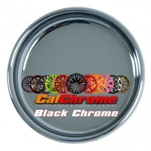 calchrome black chrome