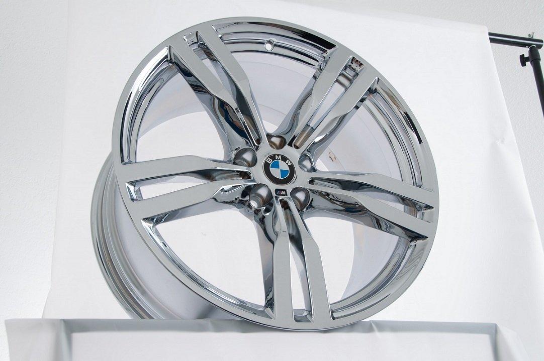 Re Chrome Rims >> Chrome Electro Plate Calchrome Com California Chrome Wheel