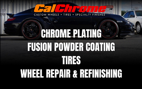 Home - Calchrome com | California Chrome Wheel