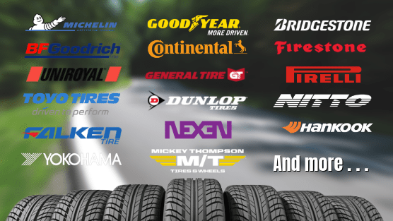 we sell pirelli michelin goodyear bridgestone bfgoodrich continental firestone toyo falken nitto hankook yokohama tires in santa clarita